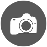 Canon 5D mark II  icon